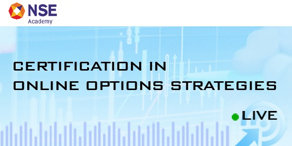 CERTIFICATION IN ONLINE OPTIONS STRATEGIES